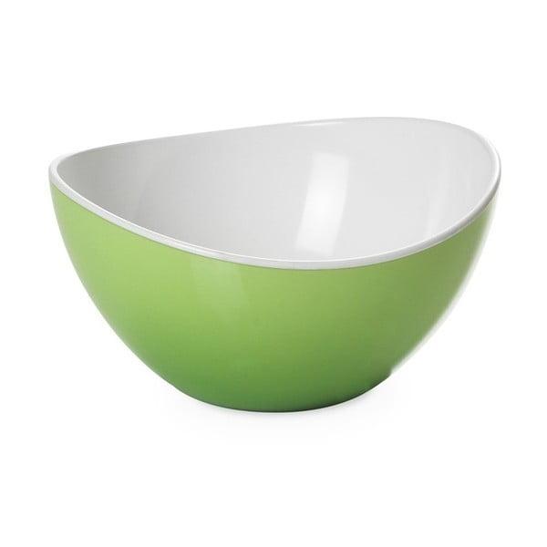 Zielona miska, 20 cm