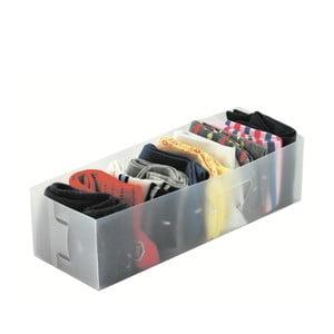 3 organizery Drawer, 30x11 cm