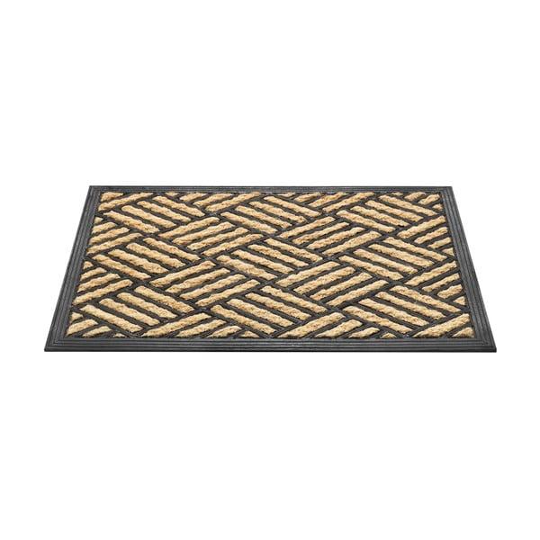 Wycieraczka Checker, 40x60 cm
