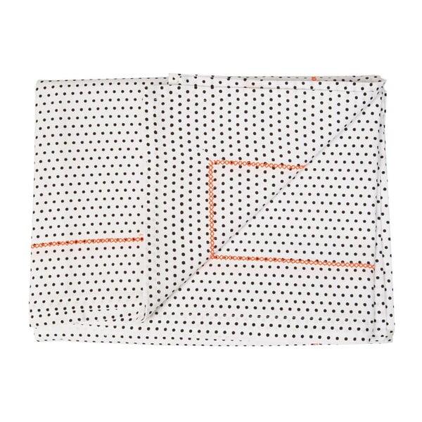 Obrus Dotty Neon, 140x220 cm
