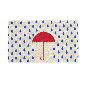 Wycieraczka Bombay Duck Rainy Day