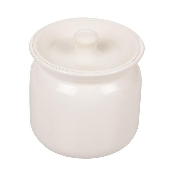 Ceramiczny pojemnik Biscottiera, 11x11 cm