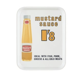 Taca Mustard Sauce