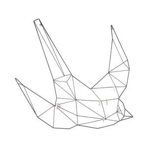 Organzier ścienny w kształcie ptaka PT LIVING