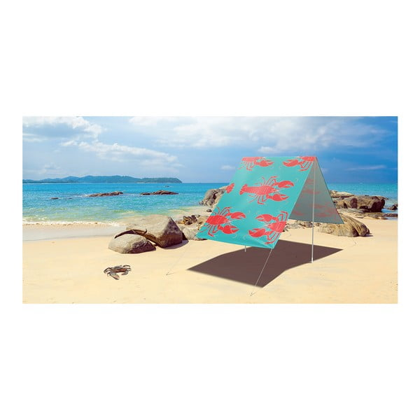 Płachta turystyczna Rock Lobster - Blue