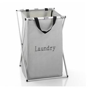 Szary kosz na pranie Tomasucci Laundry
