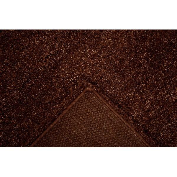 Dywan wełniany Himalaya Choco, 170x240 cm