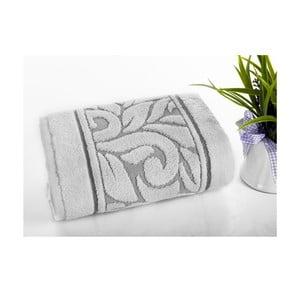 Ręcznik Ahsen Grey, 50x90 cm
