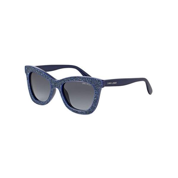 Okulary przeciwsłoneczne Jimmy Choo Flash Blue/Grey