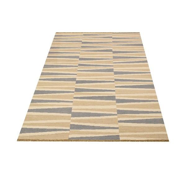 Ręcznie tkany dywan Kilim Lounde, 200x300 cm