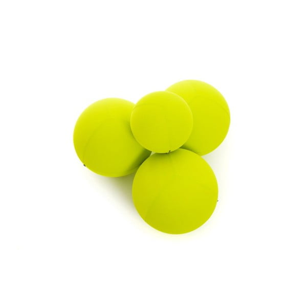 Siedzisko Ball Modular Lime Punch