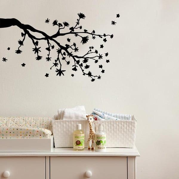 Naklejka winylowa naścienna Drzewo