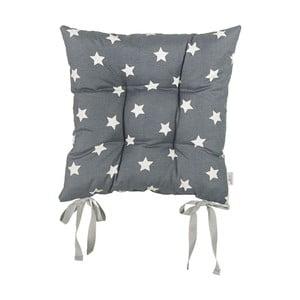 Poduszka na krzesło Apolena Night Sky Dots, 41x41cm