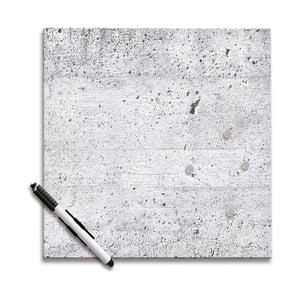 Tablica magnetyczna 6395, 30x30 cm