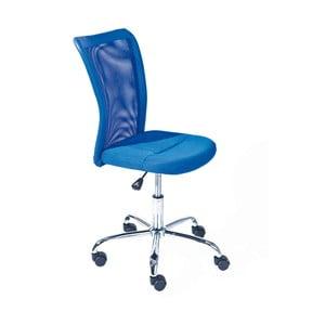 Niebieski fotel biurowy 13Casa Office