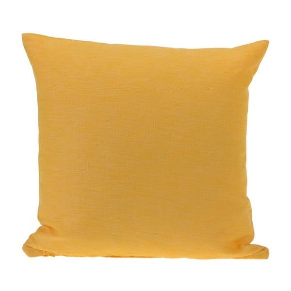 Poduszka Melane Yellow, 40x40 cm