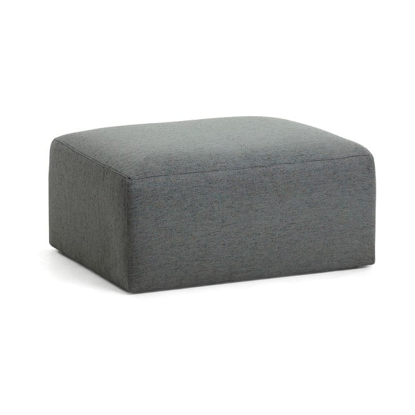 Ciemnoszary podnóżek La Forma Blok