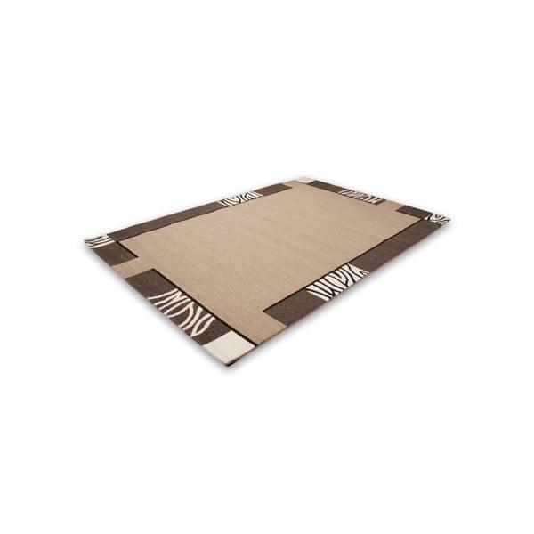 Dywan Balance 80x150 cm, kremowy