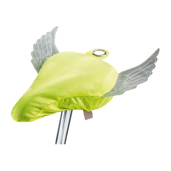 Pokrowiec na siodełko rowerowe Donkey Creative Lab Flying Lemon