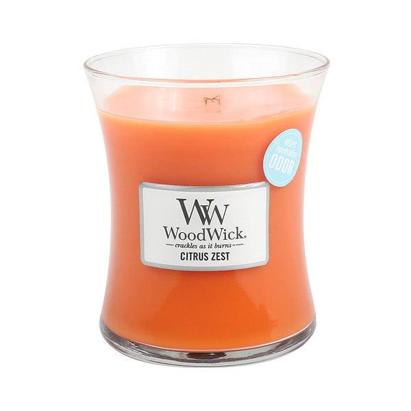 Świeczka zapachowa WoodWick Cytrusy, 283g