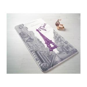 Dywanik łazienkowy Paris, 57x100 cm