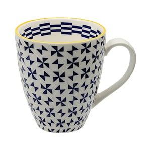 Kubek porcelanowy Geometric No1