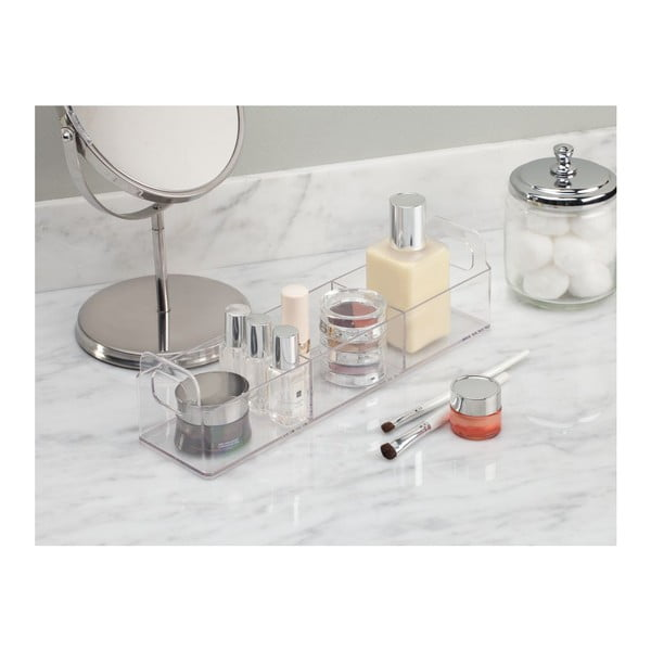 Organizer Vanity Catch, 30,5x7,5x7,5 cm
