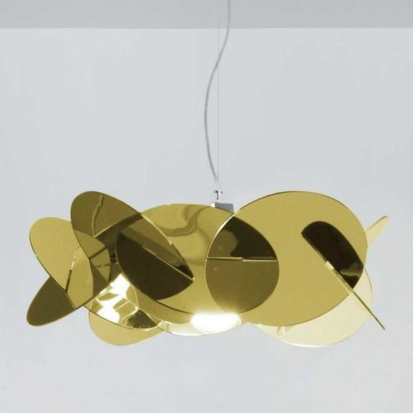Lampa wisząca Bea Maxi Emporium, złota