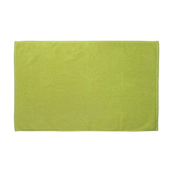Dywanik łazienkowy Galzone 80x50 cm, zielony