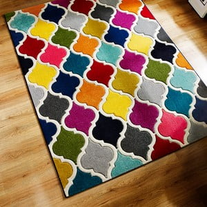 Dywan Flair Rugs Spectrum Limbo Multi, 160x230 cm