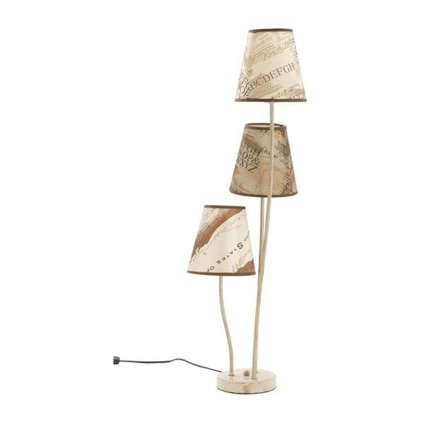 Lampa Sahara Trio, 82x22x22 cm