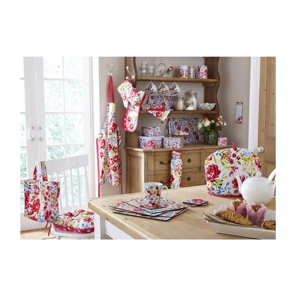 Torba płócienna Cooksmart England Floral Romance Canvas