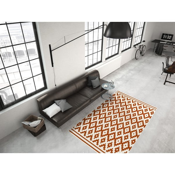 Dywan Stella 300 Orange, 120x170 cm
