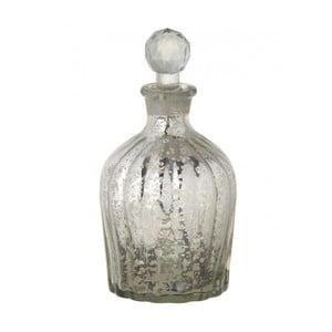 Szklany flakonik na perfumy Parlane Perfume, 18 cm