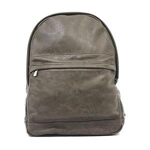 Plecak Bobby Black - Khaki, 33x41 cm