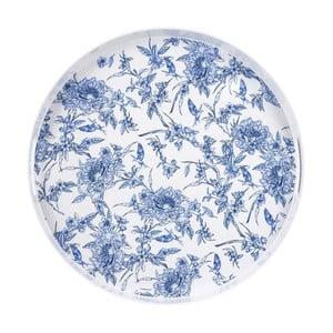 Taca Ashdene Indigo Blue, ⌀35,5cm