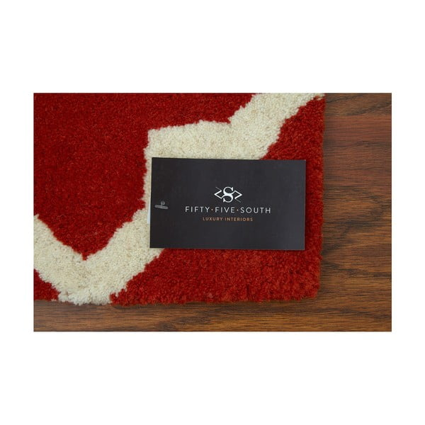 Dywan ręcznie wyszywany Hampstead, 120x180 cm