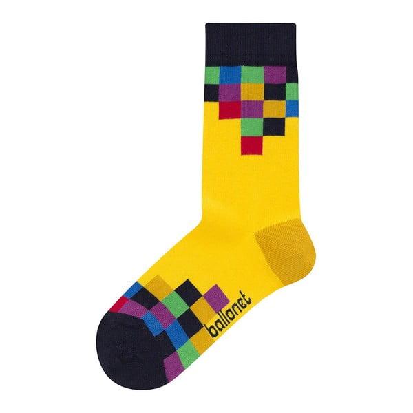 Skarpetki Ballonet Socks TV, rozmiar 41-46