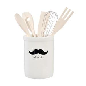 Stojak na przybory kuchenne Mustach
