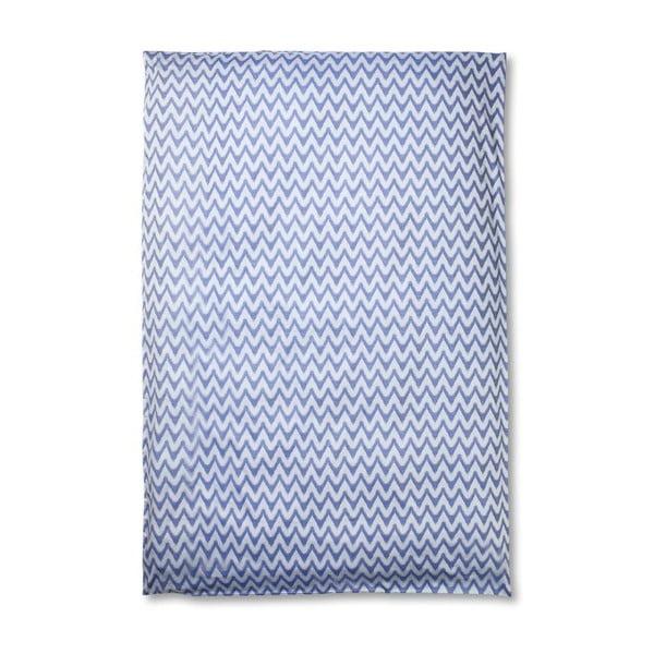 Poszwa na kołdrę Casa Di Bassi Damas Blue, 155x220 cm