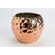 Wazon Hammered Copper