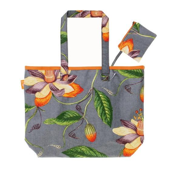 Torba na zakupy Passiflora