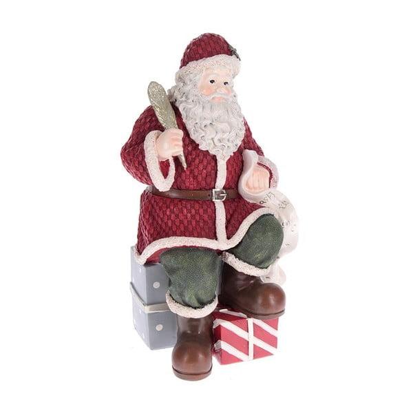 Dekoracja Santa with Gifts