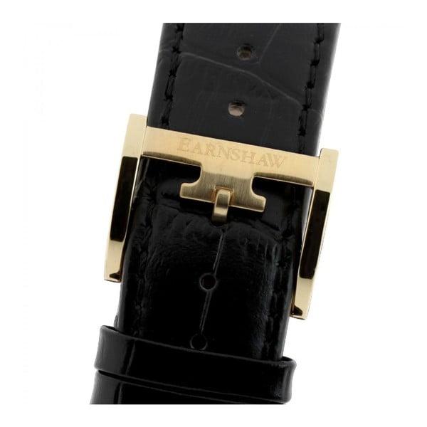 Zegarek męski Thomas Earnshaw Gold/Black