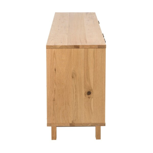Komoda 2-drzwiowa z 3 szufladami Actona Stockholm