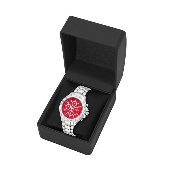 Zegarek męski Superdriver Silver Red