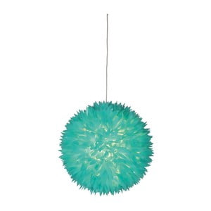 Lampa sufitowa Young Living Turquoise