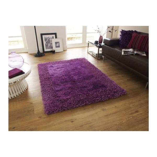 Dywan Sable Violet, 90x150 cm