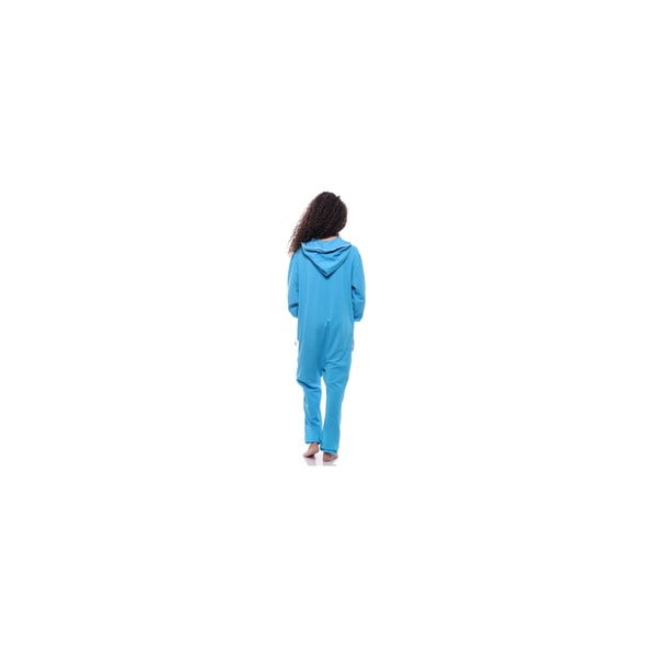 Kombinezon po domu Streetfly Thin Sky Blue, S, unisex