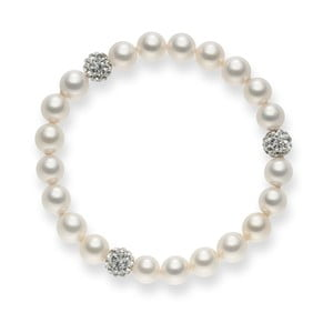 Bransoletka perłowa Nova Pearls Copenhagen Nicole